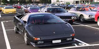 what year did lamborghini start cars the history of automobili lamborghini spa the on lambocars com