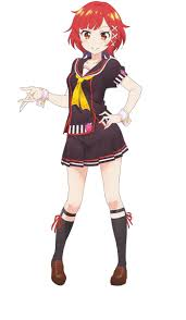 arima rinka onsen musume zerochan anime image board