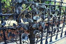 what of paint do you use on metal cabinets guidelines for painting outdoor metalwork networx