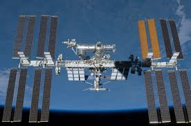 Space Cushion Definition Nasa Chooses American Companies To Transport U S Astronauts To