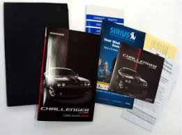 2009 dodge charger owners manual dodge challenger parts and accessories store factory owners manuals