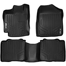 floor mats for toyota amazon com genuine toyota accessories pt206 0t130 20 front and