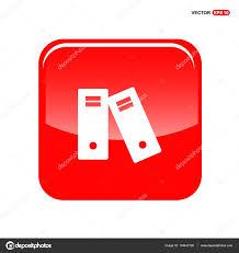 telecharger icone bureau icône de dossiers de bureau image vectorielle ibrandify 134447728