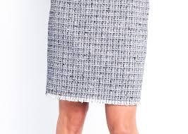 tweed skirt lafayette tweed pencil skirt of mercer