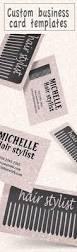 Hairdresser Business Card Templates 95 Best Business Cards Images On Pinterest Square Business Cards
