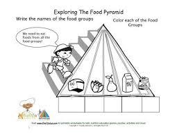 15 best food pyramid 4 kids images on pinterest food pyramid