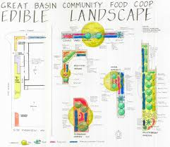 edible landscape feedback requested great basin community food