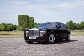 rolls royce the seven most iconic rolls royce phantoms the week portfolio