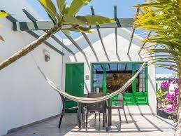 2 bed newly renovated bungalow villa los pocillos puerto del