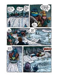 preview teenage mutant ninja turtles color classics works