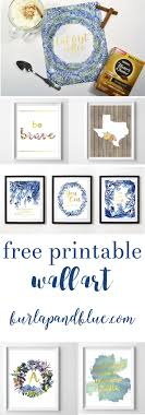 free printable art home decor free printable wall art over 50 designs styles printables perfect
