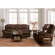 Recliner Sofas And Loveseats by Saddleback Leather Living Room Reclining Sofa And Loveseat