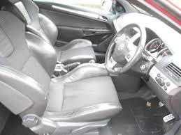 vauxhall astra sri cdti 100 3 door hatchback 1686cc drive very