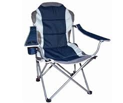 quest superlite admiral reclining folding chair campingworld co uk