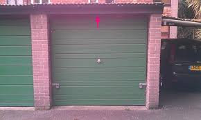 Security Overhead Door Security Overhead Door Door Security Overhead Door Building A
