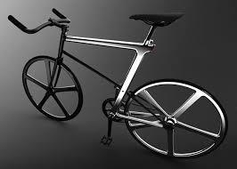 fixie design z fixie bicycle by jeongche yoon tuvie