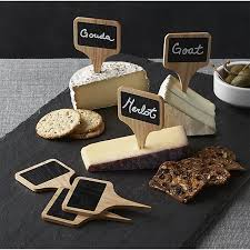 chalkboard cheese plate chalkboard cheese markers set of 6 in cheese boards knives