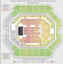 barclays center concert seating chart brokeasshome com