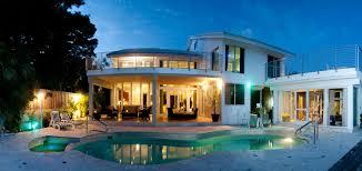 Celebrity Houses In Miami Beach Executive Villa 7 Bedroom