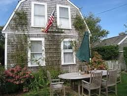 Nantucket Cottages For Rent by Nantucket Vacation Rentals 4 Elbow Lane Sconset