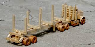 wood work wooden truck model plans pdf plans