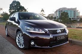 lexus ct200h km per litre lexus ct 200h review caradvice