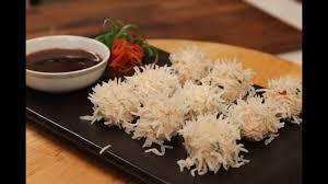 cuisine fa輟n atelier chicken flower dumpling recipe and tutorial dumpling