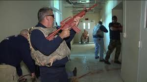 active shooter safety training wnep com
