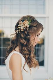 wedding hair 15 half up half wedding hairstyles for trendy brides