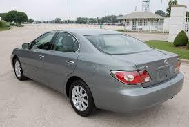 lexus es300 2002 2002 lexus es300 4d luxury sedan