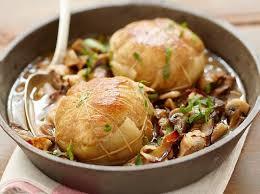 cuisiner les paupiettes paupiettes de veau aux chignons au thermomix cookomix