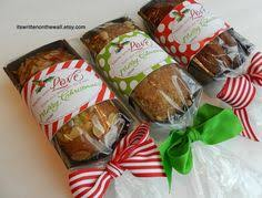 food gifts for christmas how to wrap baked goods bake sale food gifts and diy christmas