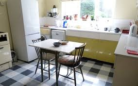 1960s Kitchen Mad Men Style The Best 1960s Homes Telegraph