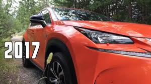 lexus nx200t vs bmw x1 lexus nx 200t review and road test feat thedriveguyde youtube