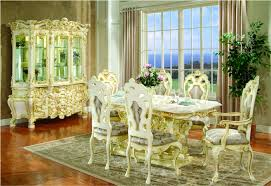 Big Dining Room Sets by Adrienne Dinning Room Set