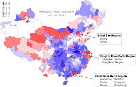 Zhuhai China Map by China U0027s Property Sector Demographic Shifts Could Spur Long Term