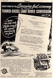 vintage land rover ad a page dedicated to the automotive and stationary engines