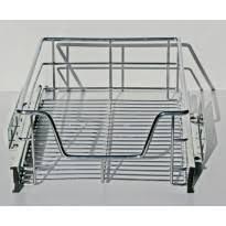 panier coulissant pour meuble de cuisine tiroir et panier coulissant pour rangement de cuisine cuisines