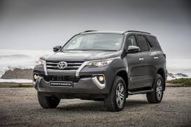 suv toyota 2017 toyota fortuner 2017 specs u0026 price cars co za