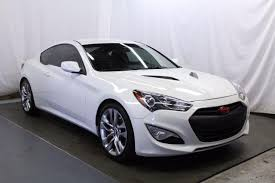 2013 hyundai genesis 3 8 hyundai genesis coupe in ohio for sale used cars on buysellsearch