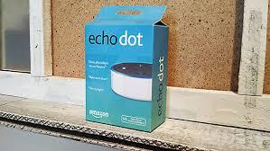 amazon echo dot black friday amazon echo dot review the tiny budget minded voice assistant