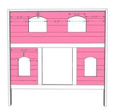 Ana White Build A Side Street Bunk Beds Free And Easy Diy by Sweet Pea Garden Bunk Bed Roof And Pergola As A Little I