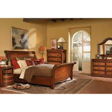 bedroom king sleigh bed bedroom sets on bedroom for king sets 5