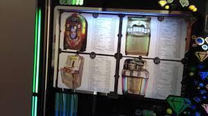 nsm emerald ice jukebox youtube