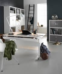 Schreibtisch 120 Lifetime Höhenverstellbarer Schreibtisch 120 Weiß Www Romy