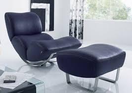 Modern Wooden Rocking Chair Modern Leather Rocking Chair Design Home U0026 Interior Design