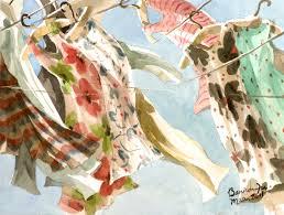 Windart Watercolor Wind Art By Bannon H Fu