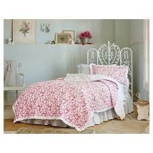 Shabby Chic Bedding Target Country Paisley Quilt Simply Shabby Chic Target