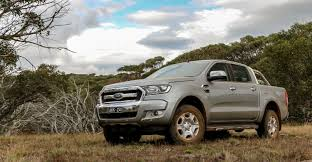 ford ranger 4x4 2017 ford ranger xlt double cab 4x4 review loaded 4x4