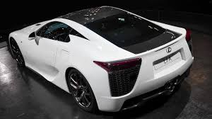 lexus lfa wiki fr overview for martinhorvath